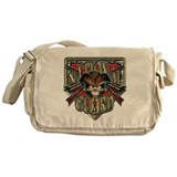 US Army National Guard Shield Messenger Bag