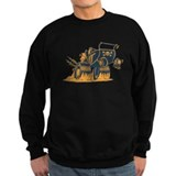High Roller Stroller Sweatshirt
