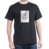 Cute Very funny sayings T-Shirt