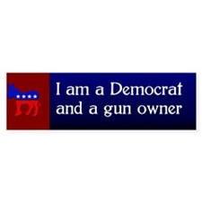 Democrat and Gun Owner