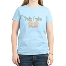 Double Trouble Twins T-Shirt