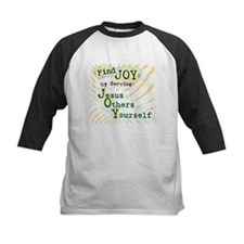 Find Joy in serving Jesus Oth Tee