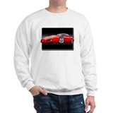 1991-1992 Firebird red Sweatshirt