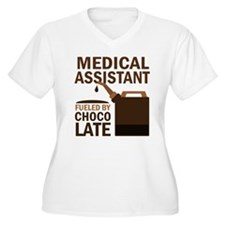 Medical Assistant (Funny) Gift T-Shirt