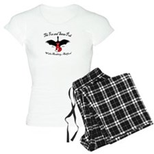 The Fox And Swan Official Pajamas