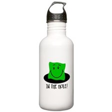 In The Hole Water Bottle