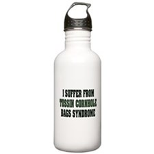 Tossin Bags Syndrome Water Bottle