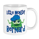 Little Monster Bernard Mug
