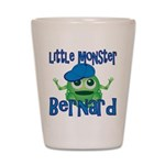 Little Monster Bernard Shot Glass