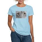 Lion Eyes Women's Light T-Shirt