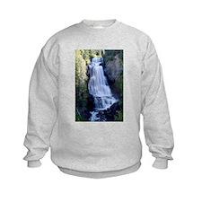 Alexander Falls, Brisitsh Col Sweatshirt