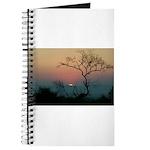 Phinda Sunset Journal