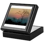 Phinda Sunset Keepsake Box