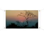 Phinda Sunset Banner
