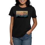 Phinda Sunset Women's Dark T-Shirt
