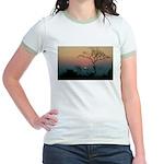 Phinda Sunset Jr. Ringer T-Shirt