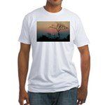 Phinda Sunset Fitted T-Shirt