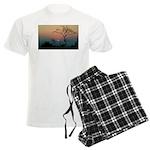 Phinda Sunset Men's Light Pajamas