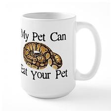 My Pet Can Eat Your Pet Mug
