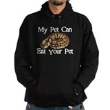 My Pet Can Eat Your Pet Hoodie