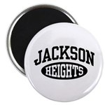 Jackson Heights Magnet