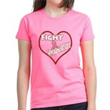 Fight Wholeheartedly Tee
