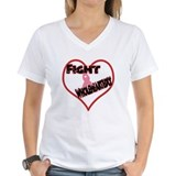 Fight Wholeheartedly Shirt