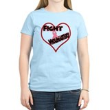 Fight Wholeheartedly T-Shirt