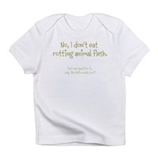 'The Real Question' Infant T-Shirt