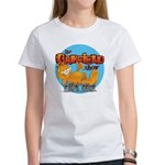 Garfield Show Logo Women's T-Shirt