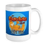 Official Logo Large Mug