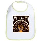 The Real Wild West Bib