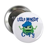 Little Monster Cory 2.25
