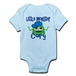 Little Monster Cory Infant Bodysuit