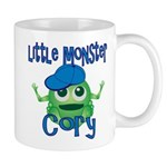 Little Monster Cory Mug