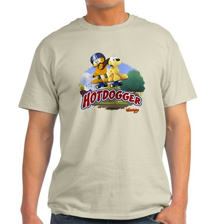 Hotdogger Light T-Shirt