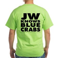 JW Knows T-Shirt