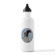 Snow Spirit Water Bottle
