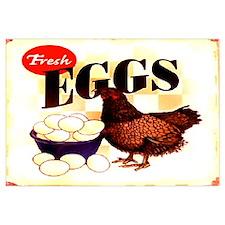 Eggs Ad