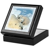 Polar Love :: Keepsake Box