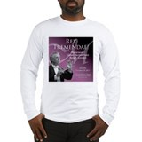 Rex Tremendae! Long Sleeve T-Shirt