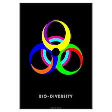 BIO-DIVERSITY BLACK