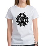 Gasmask Women's T-Shirt