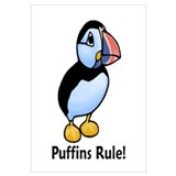 Puffins Rule!