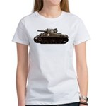 M4 Sherman Women's T-Shirt