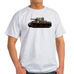 M4 Sherman Light T-Shirt