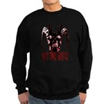 Obey your master Sweatshirt (dark)