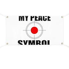 Gun Control Banner