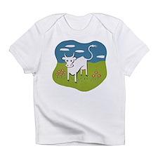 Moo Cow Infant T-Shirt