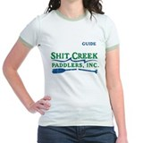 S Creek Paddlers T